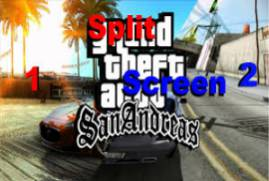 San Andreas: Multiplayer Mod 0